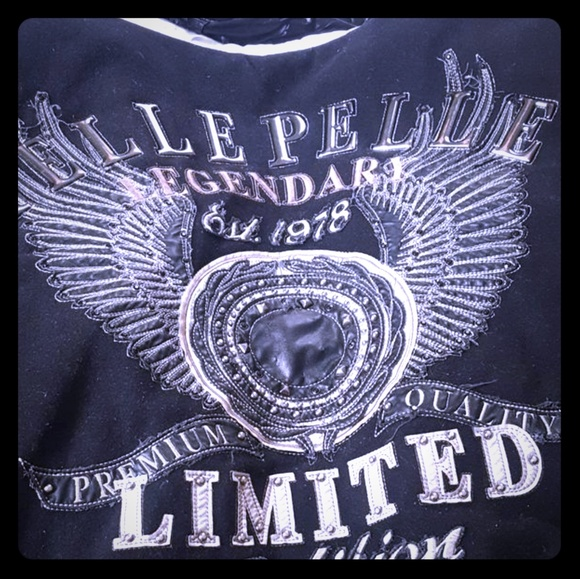 Pelle Pelle Other - Pelle Pelle jacket